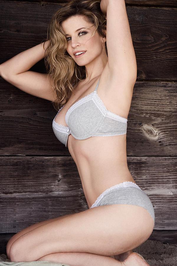 Model Photograph - Selia Hansen by Selia Hansen