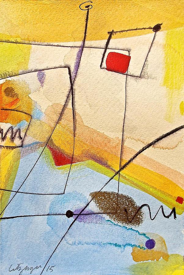 Serendipity by Joseph Litzinger