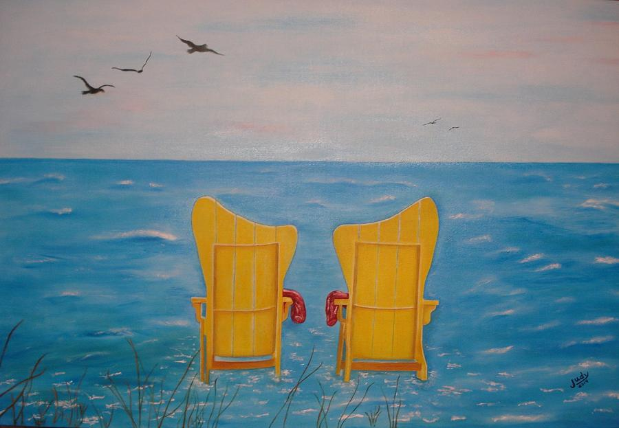 Serenity Painting