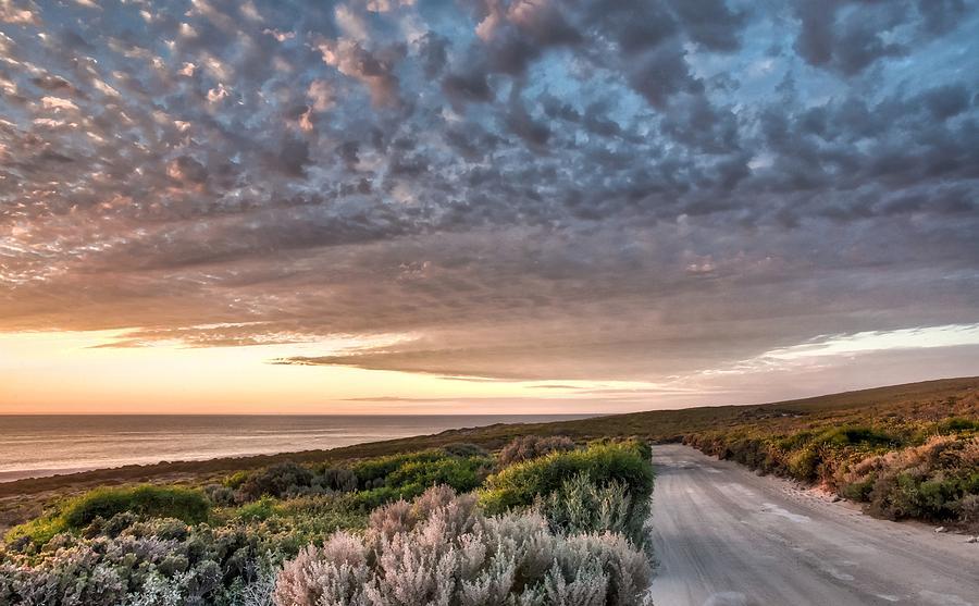 Landscape Photograph - Serenity by Shari Mattox