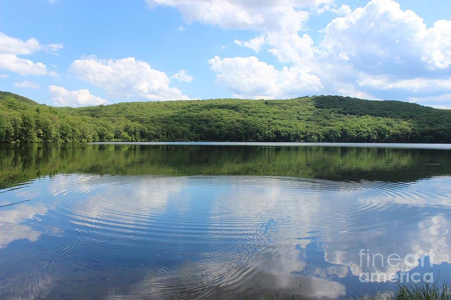Landscape Photograph - Seven Lakes by Angie Gonzalez