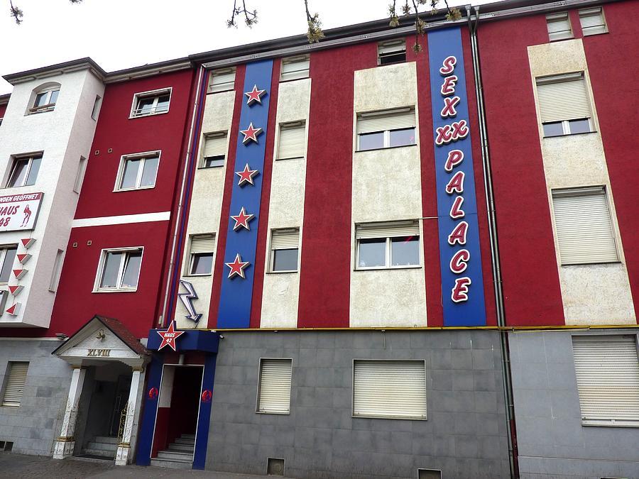 Duisburg prostitution