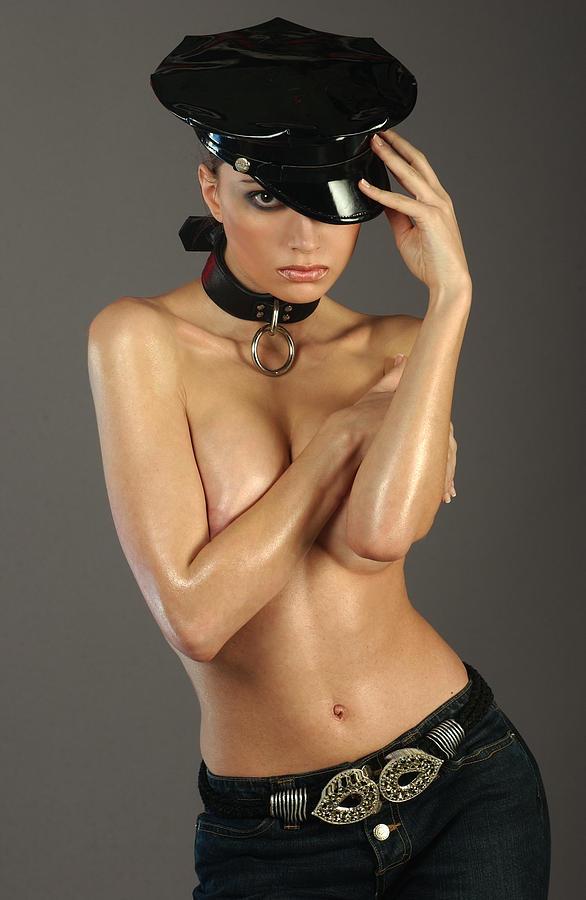 Female Interrogation