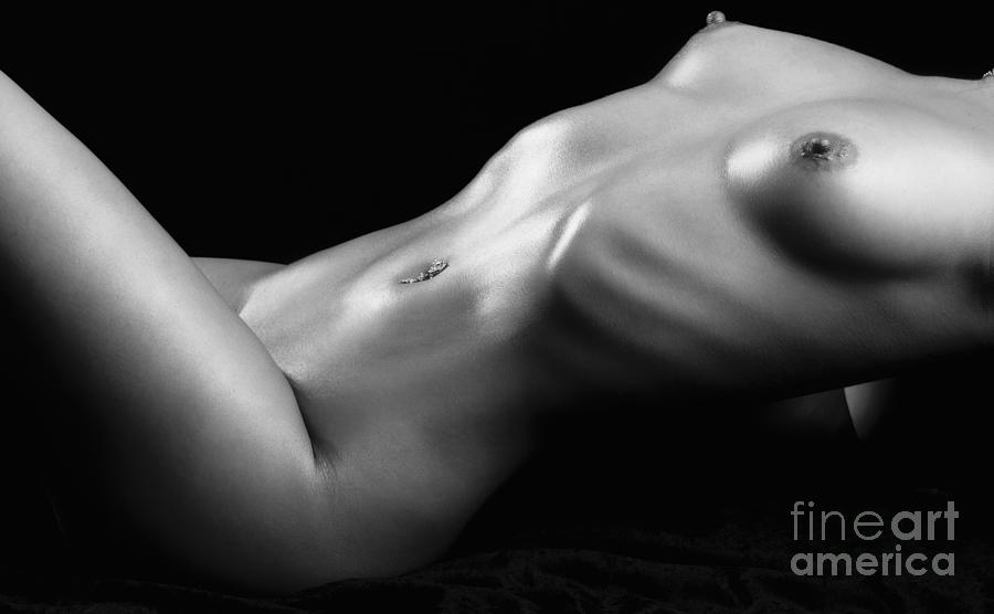 Nude Photograph - Shades by Exposed Arts