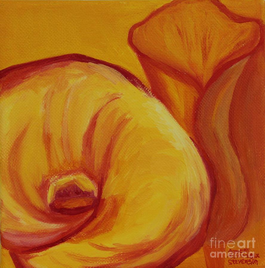 fineartamerica.com - Shadow Lily by Annette M Stevenson