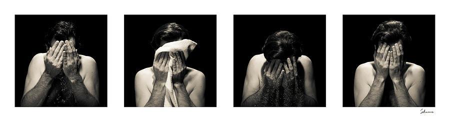 Shame by Niels Nielsen