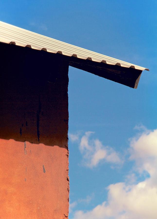 Sharp Edge Photograph - Sharp Edge by Odd Jeppesen