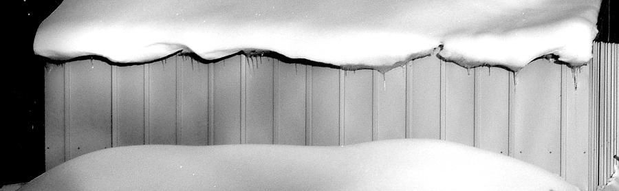 Shed Photograph - Shed by Mike McCool