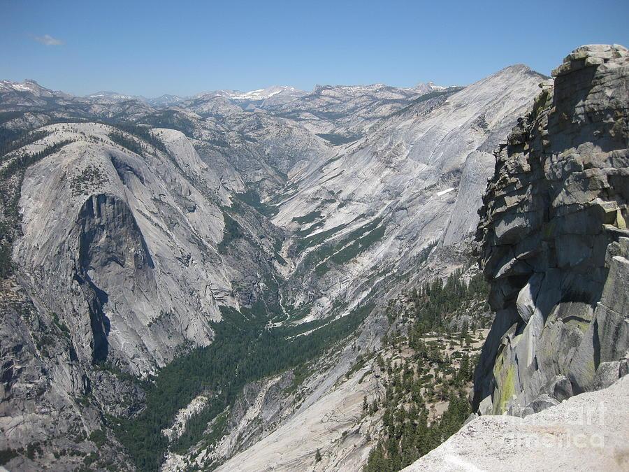 California Photograph - Sheer Splendor by AC Hamilton