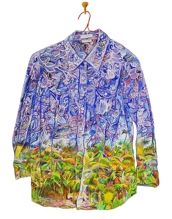Shirt by Dennis Murphy