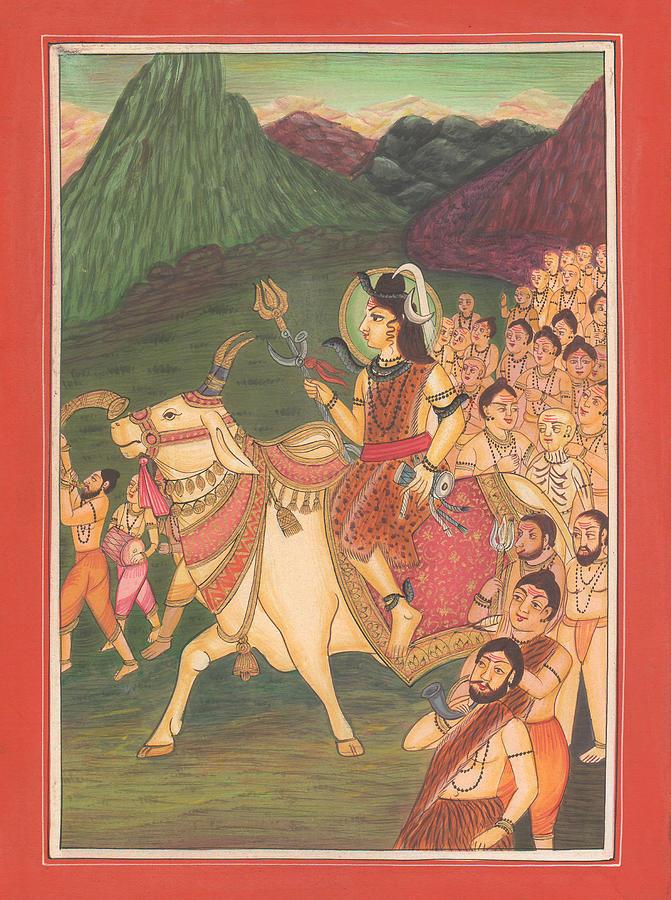 Shiv shankar marriage hindu god mysterious art vedic yoga - Kamasutra mobel ...