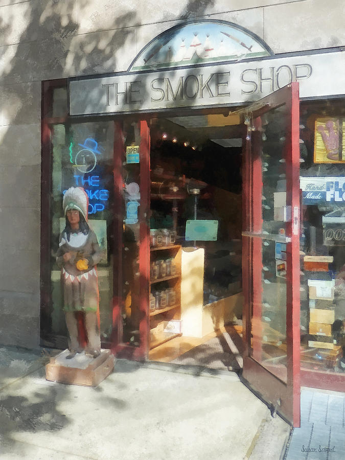 Indian Smoke Shop >> Shopfronts Smoke Shop