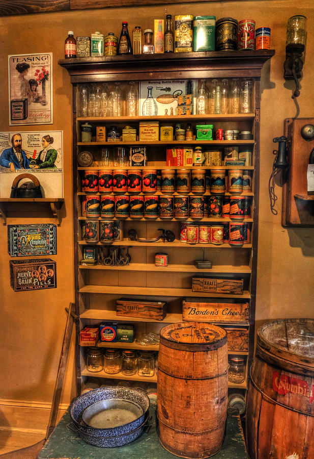 Old Country Candy Kitchen