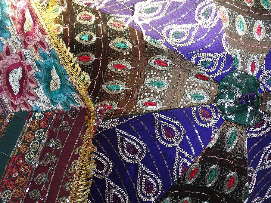 c4568f87228a Shopping Colorful Umbrellas Sale Jaipur Rajasthan India Photograph ...