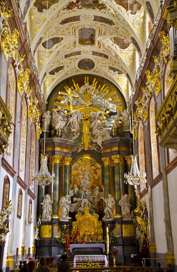 Monastery Tours