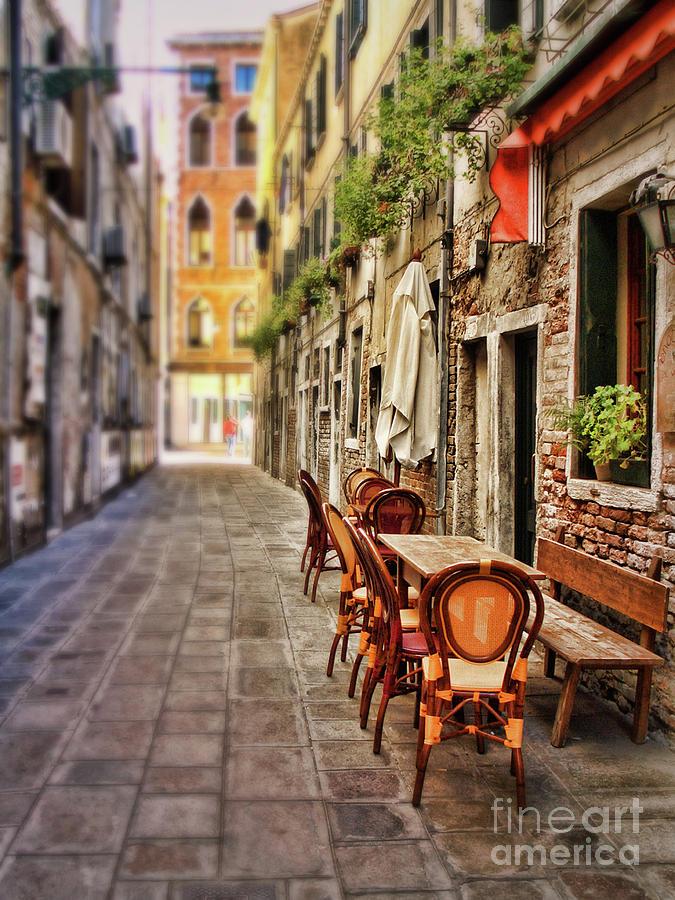 The Sidewalk Cafe Venice Ca