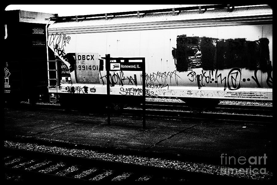 Signs Monochrome Photograph