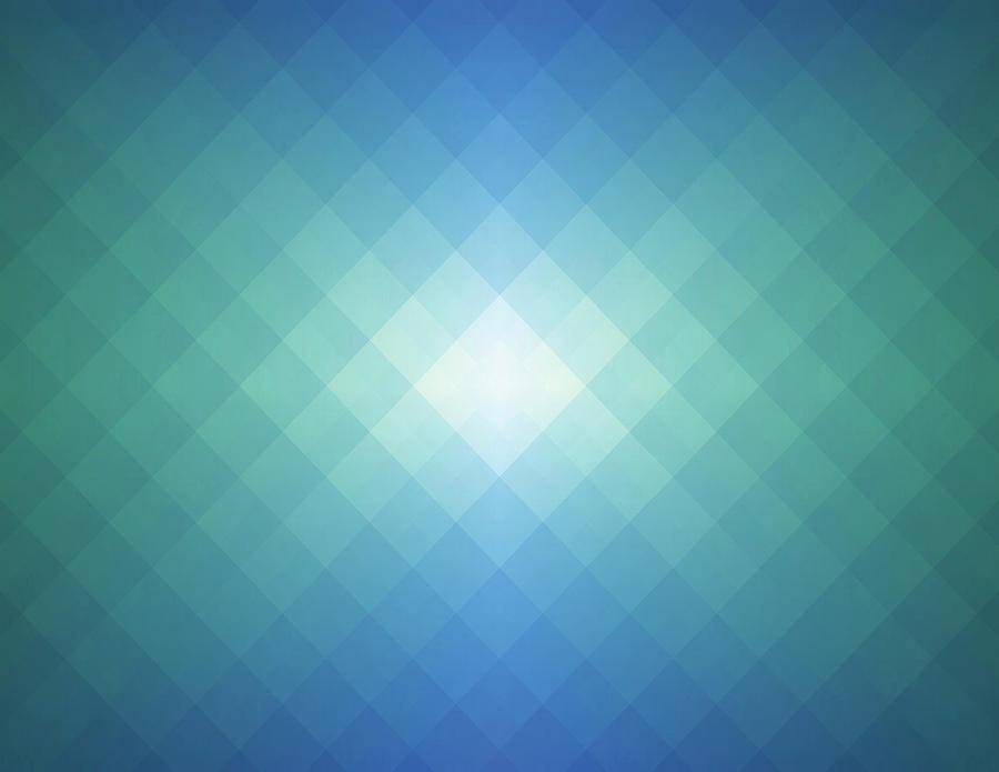 Simple Pixels Background Digital Art by Simon2579