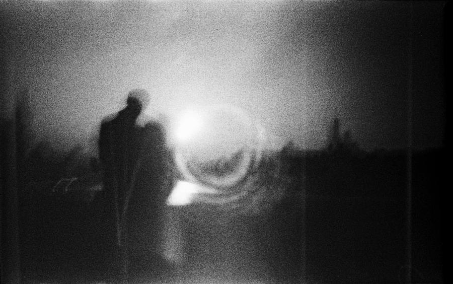 Surrealism Photograph - Simulacrum -4.1 by Alex Zhul