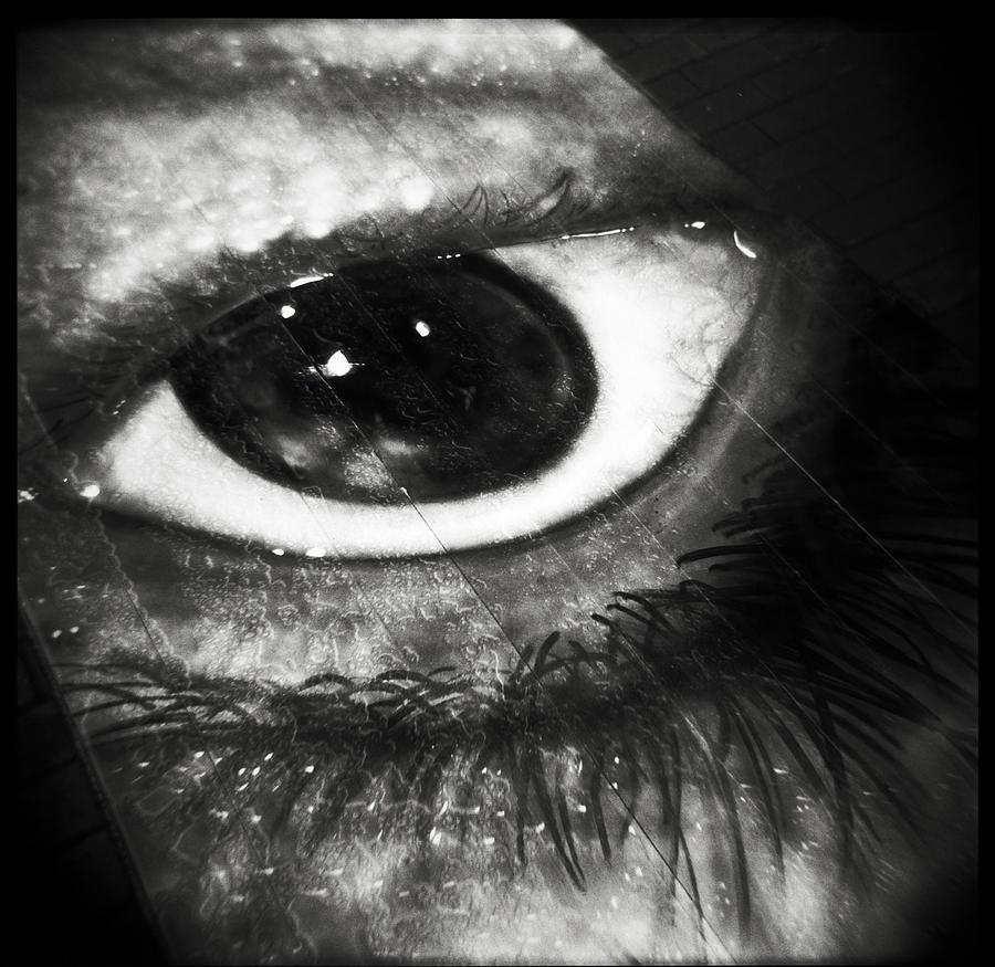 Surrealism Photograph - Simulacrum -4.6 by Alex Zhul