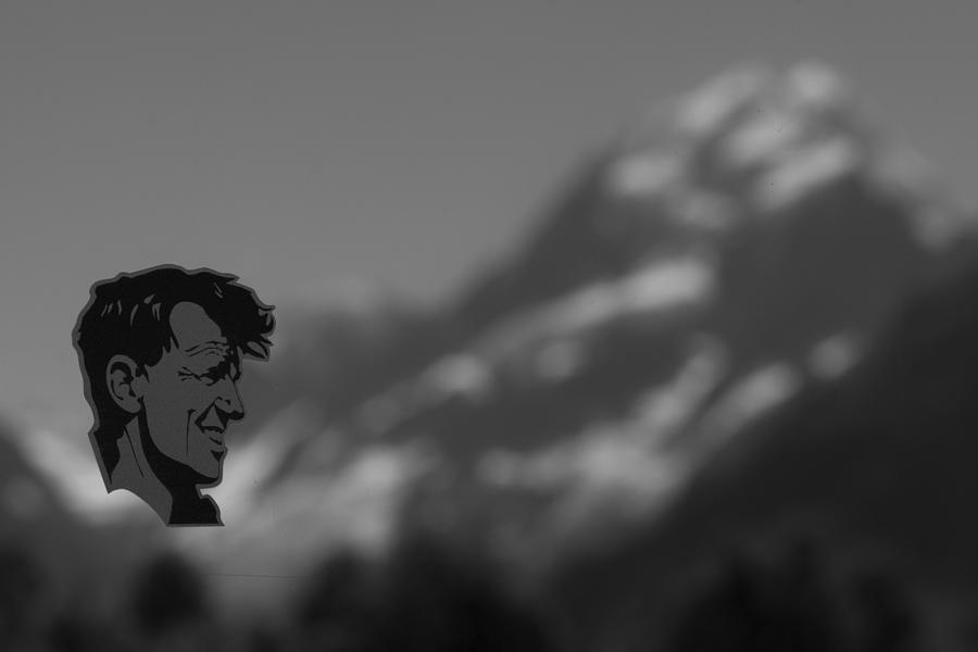 New Zeland Photograph - Sir Edmund Hillary by Photographos ORG
