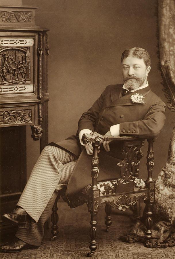 Sir Francesco Paolo Tosti Phot...