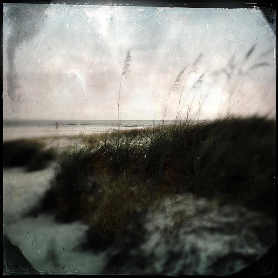Siesta Key Photograph - Sk Symphony by Alison Maddex