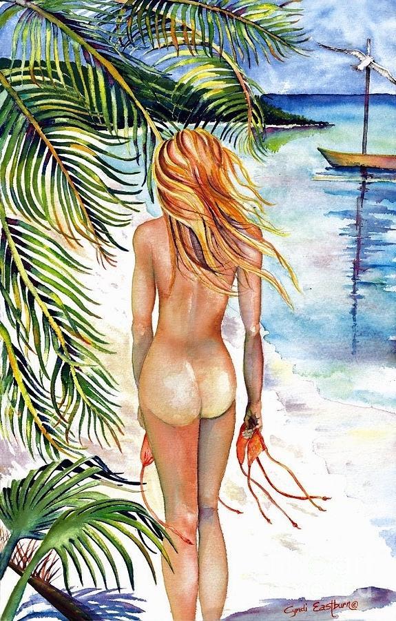Marie douglas david nude
