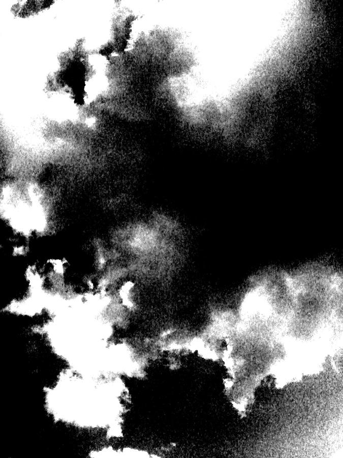 Sky Photograph - Sky Explosion by Gina Bonelli