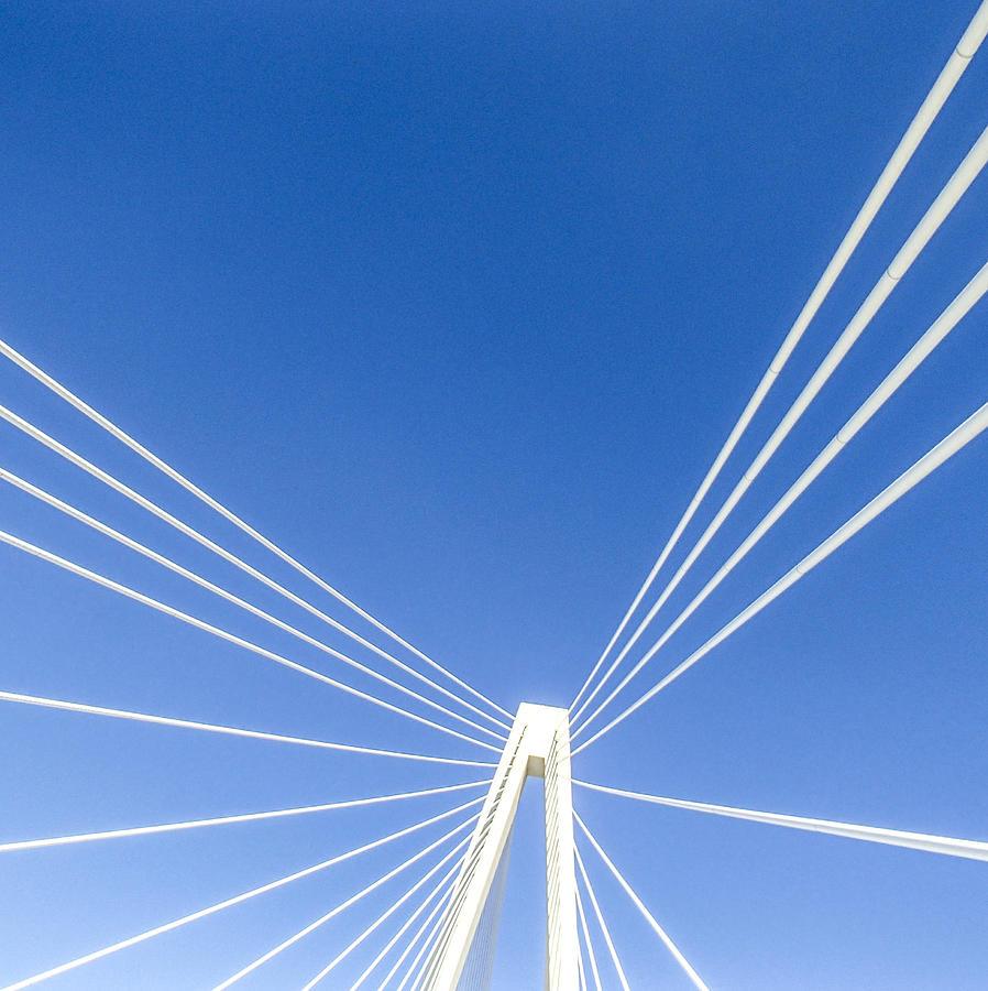 Missouri Photograph - Skyward by Angus Hooper Iii