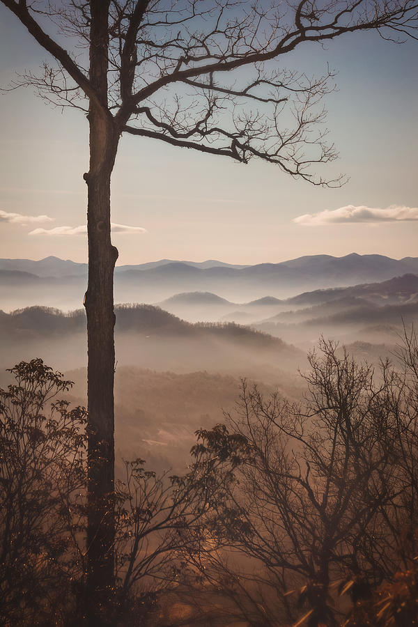 Slice of the Smokies by Maria Robinson