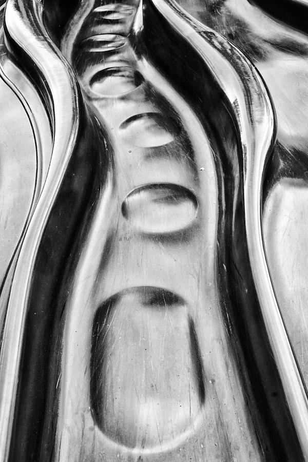 Slippery Slope Photograph