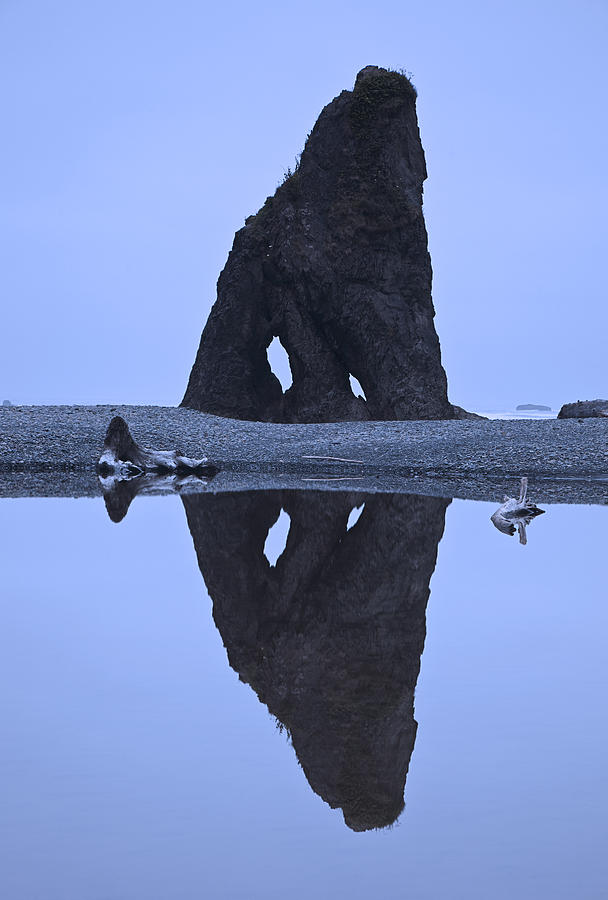 Rock Photograph - Smooth Sailin by Tony Santo