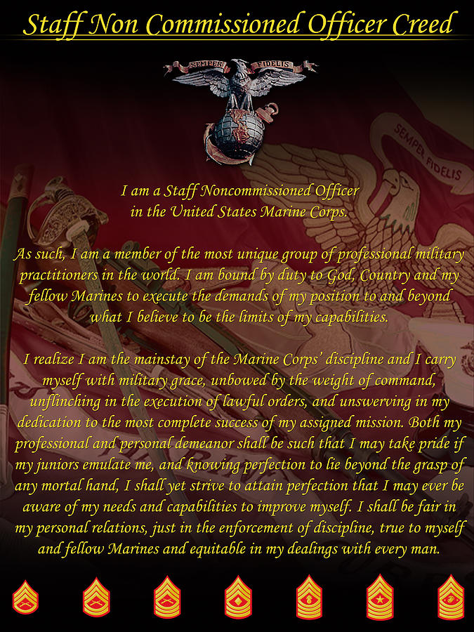 Snco Creed Digital Art by Annette Redman