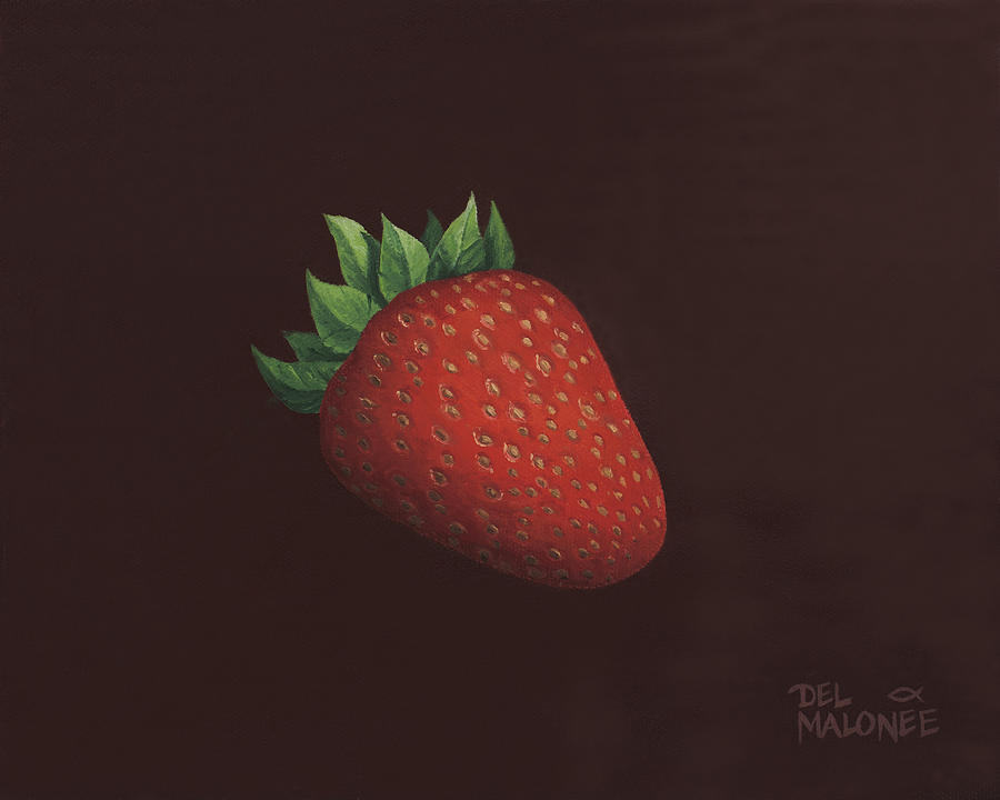 So Berry Good by Del Malonee