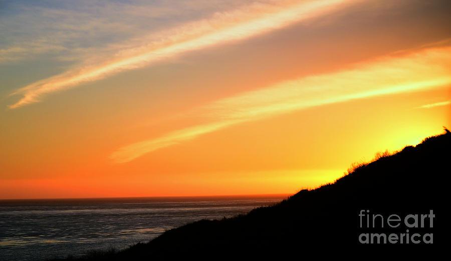 SoCal Coastal Sunset by Clayton Bruster