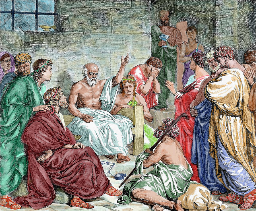 an opinion on socrates being justly charged under the athenian laws The first, rather obvious, strike against athenian democracy is that there was a tendency for people to be casually executed it is understandable why plato would despise democracy, considering that his friend and mentor, socrates, was condemned to death by the policy makers of athens in 399 bce.