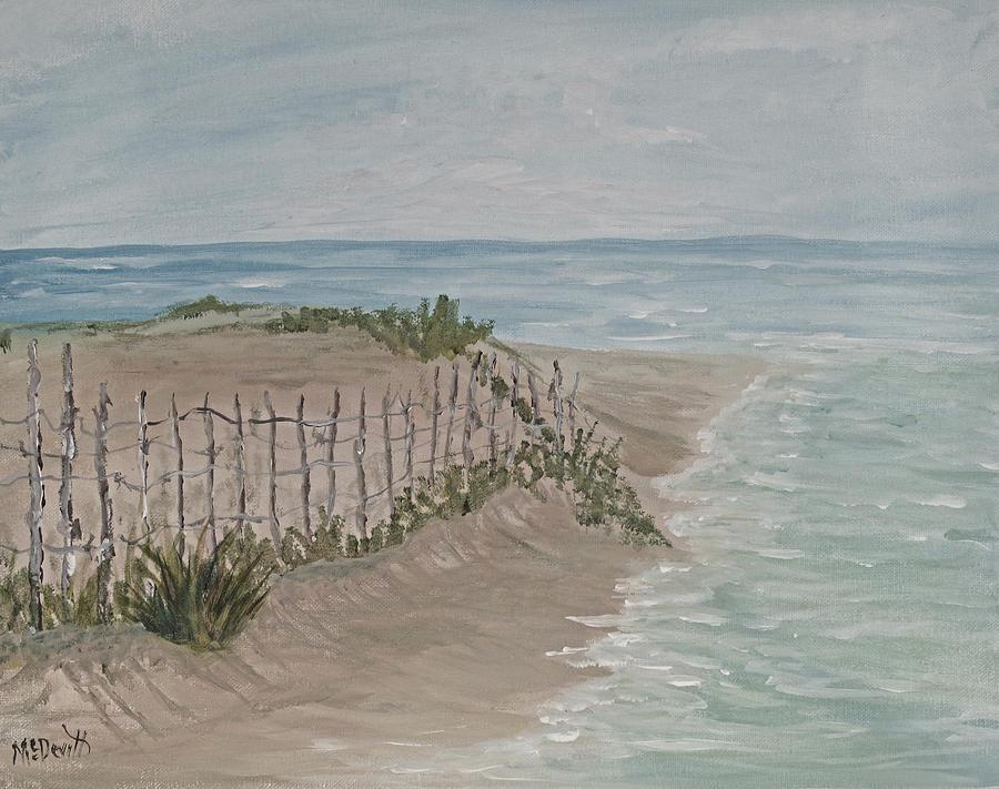 Soft Sea by Barbara McDevitt