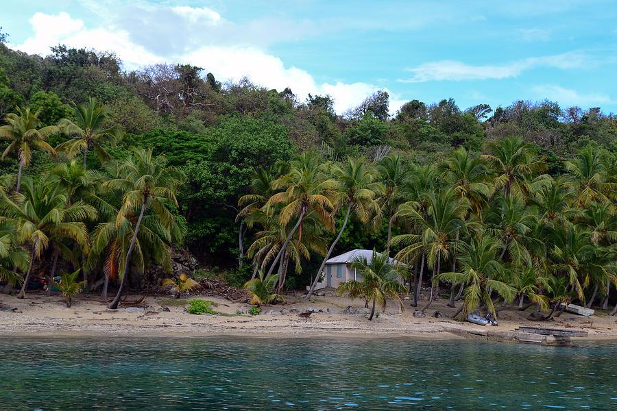Island Photograph - Solitude by    Michael Glenn