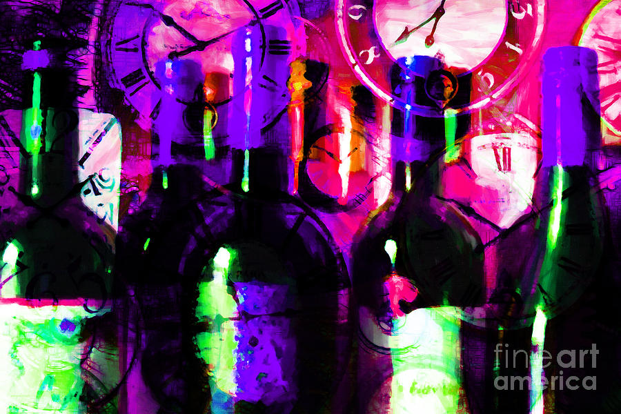 Wine Photograph - Some Things Get Better With Time M88 by Wingsdomain Art and Photography