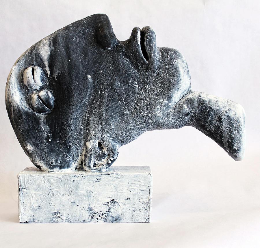 Sculpture Sculpture - Somnio No. 4 by Mark M  Mellon