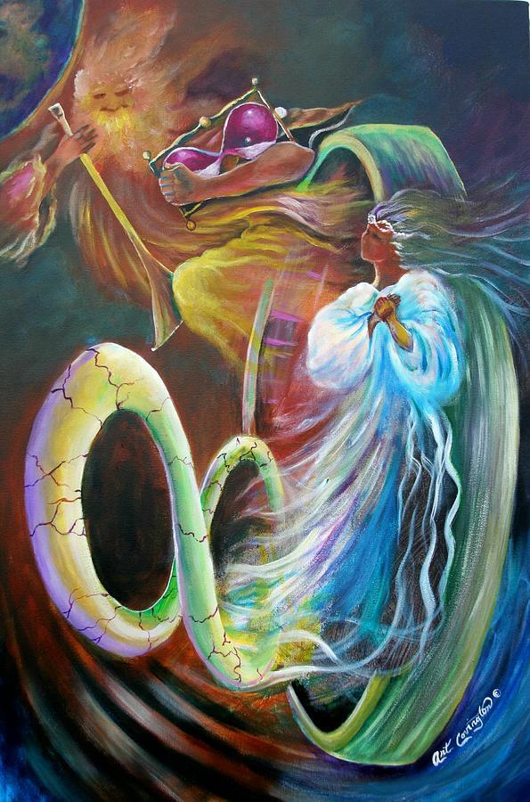 son of eternity by Arthur Covington