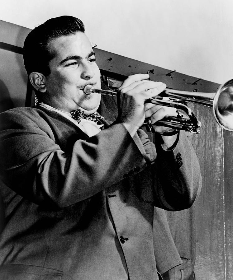 1940s Photograph - Sonny Berman (1925-1947) by Granger