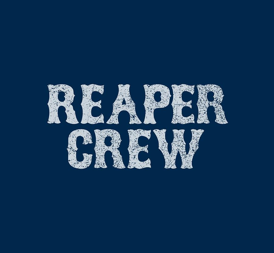 cf97327a351 Sons Of Anarchy - Reaper Crew Digital Art by Brand A