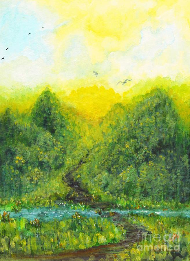 Sonsoshone by Holly Carmichael