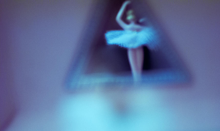 August Photograph - Soul Dance by Maia Rose