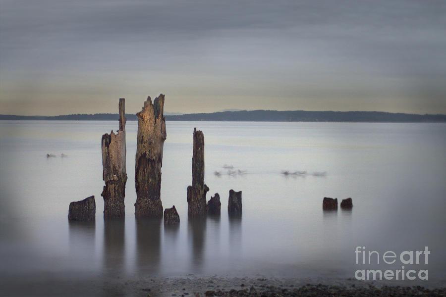 Landscape Photograph - Souls Journey by Tonja Gabryshak Howard