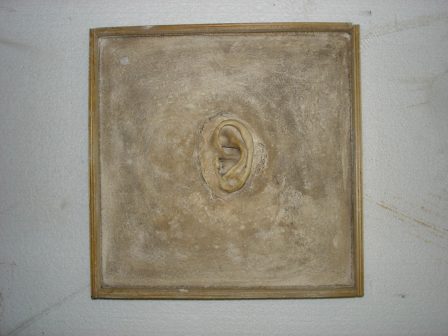 Sound Relief by Marc David Leviton