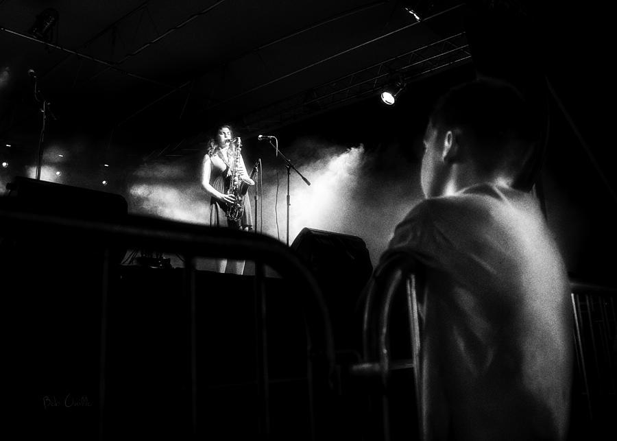 Bob Orsillo Photograph - Sounds In The Night by Bob Orsillo