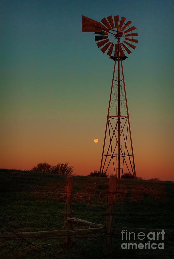 Southwest Photograph - Southwest Morning by Robert Frederick
